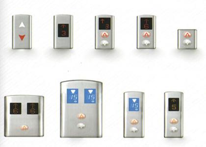 Elevator Control Panel in  Laxmi Nagar