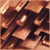 Industrial Copper Bars