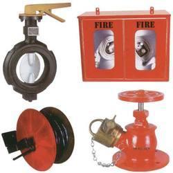 Hydrant Sprinklers System in  Sonapur-Bhandup (W)