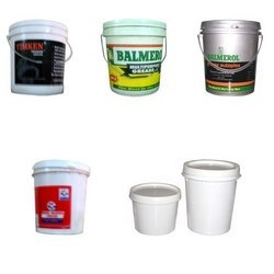 Industrial Grease Buckets