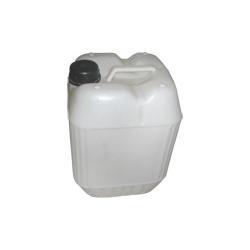 Oil White Container