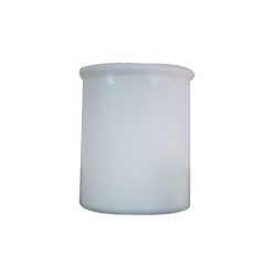 Paint Plastic Container