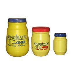 Small Edible Oil Plastic Containers