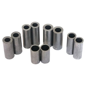 Cold Rolled Bearing Steel Tube