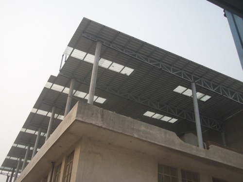 Durable Roofing System