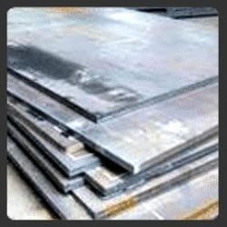 Industrial Structural Steel Plate