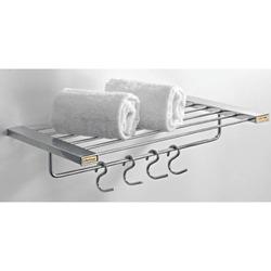 Ss Towel Rack