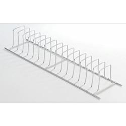 Stainless Steel Plate Holder