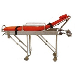 Automatic Stretcher