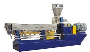 Extrusion Lamination Machinery