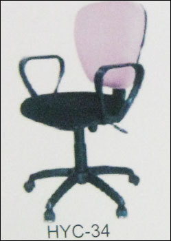 Office Chair (Hyc-34) in  Sakinaka-Andheri (E)