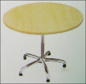 Round Table (Hyc-58)