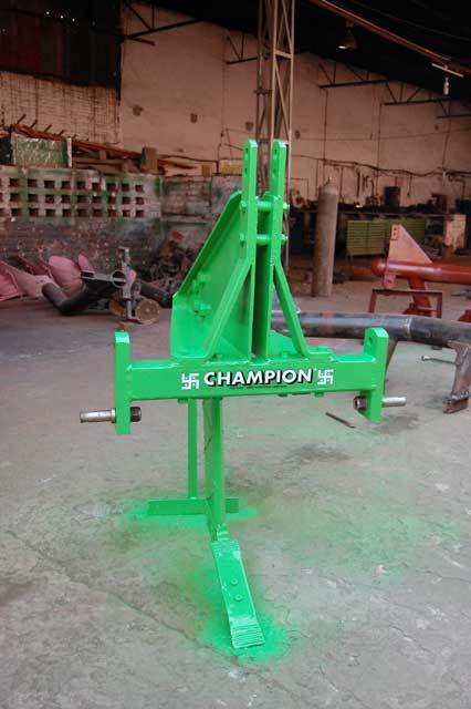 Agriculture Tillage Subsoiler