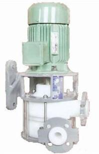 Industrial Glandless Pumps