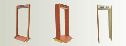 Metal Detector Door Frames