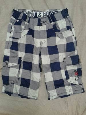 Adult Used Cargo Short Pant