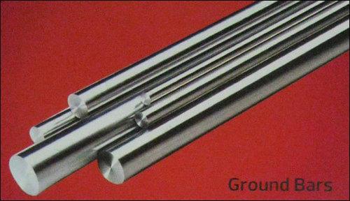 Ground Bars