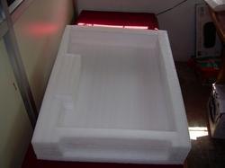 White Epe Foam