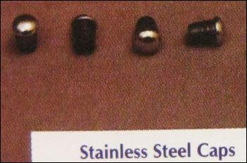 Stainless Steel Caps in  Ashok Nagar