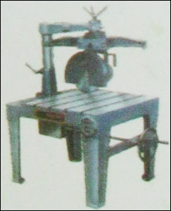 Woodworking Radial Cut Circular Saw