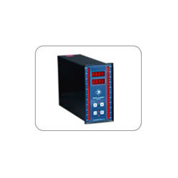 Dual Channel Bargraph Type Indicator And Controller