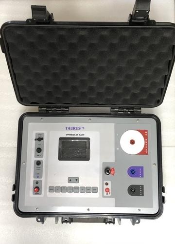 Insulation Tester 5KV