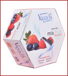 Mix Fruit Facial Kit in   Ta. Bhachau Kutch