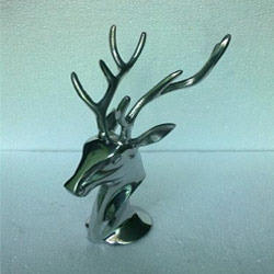 Stylish Stag Head in  Baradari
