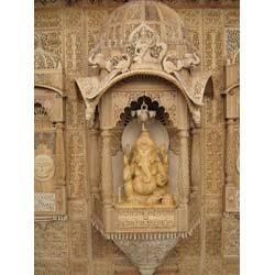 Wooden Jharokha Mahesh Handicrafts A 21 Choti Chauper Govind