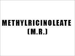 Methyl Ricinoleate Lubricant