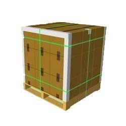 Pallet Packing Box