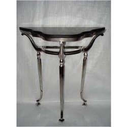 Metal Corner Table