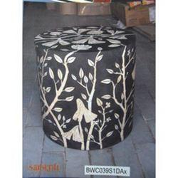 Bone Inlay Designer Box in  New Area