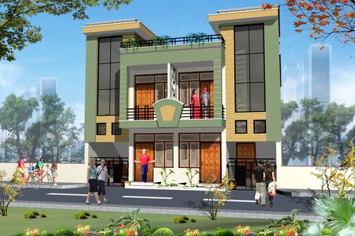 Architectural Vastu Consultant Service in  Jhotwara Road