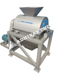 Cage Mill Crusher