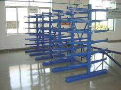 Cantilever Racks in  West Patel Nagar