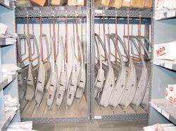 Multipurpose Slotted Angle Rack