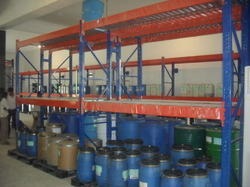 Sectional Pallet Rack
