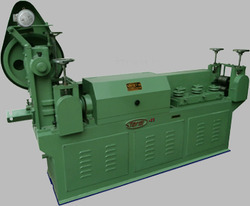 Wire Straightening Machinery