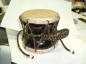 Double Sided Drum