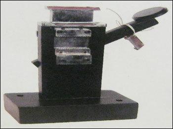 Tube Crimping Machine (Hand Operated)