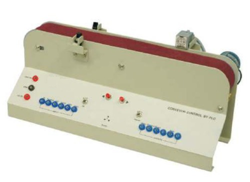 Conveyor Control by PLC