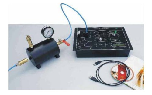 Pressure Transducer Trainer