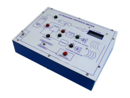 Ultrasonic Digital Distance Meter