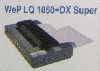 WIPRO LQ 1050+DX PRINTER DRIVER DOWNLOAD