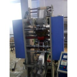 C- Fold Towel Making Machine