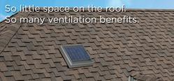 Durable Attic Ventilator