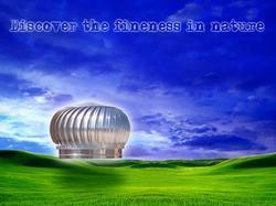 Durable Energy Saver Ventilator