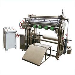 Simplex Duplex Slitting Machine