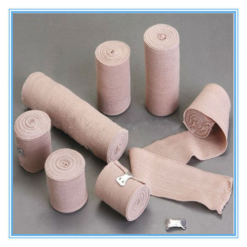 Medical Rubber High Elastic Bandage